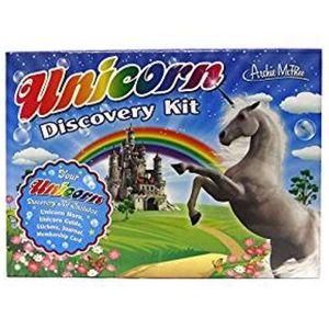 Archie McPhee Office - Archie McPhee Unicorn Discovery Kit
